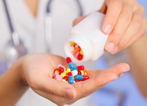 Эффективное лечение патологии с помощью медикаментозных препаратов