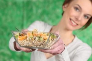 Правильное питание перед УЗИ - залог достоверного результата