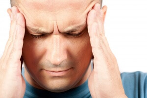 Самые страшные последствия гипертонии - инсульт и инфаркт