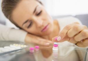 Нормализация уровня дофамина с помощью медикаментозных препаратов