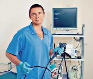 Гастроскопия - эффективный метод обследования желудка