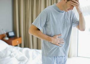 Снижение уровня стеркобилина - признак гепатита