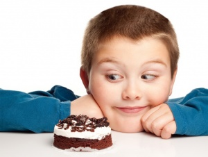 Хроническое повышение глюкозы в крови у ребенка - признак сахарного диабета