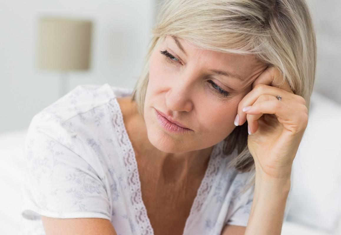 Нормальная толщина эндометрия в менопаузе и особенности развития гиперплазии эндометрия