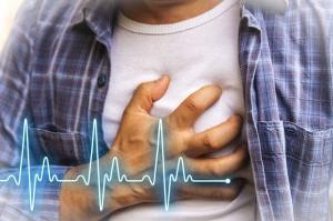 Изменение параметров работы сердца - признак патологии органа