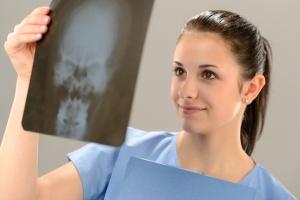 Расшифровка рентгена: нормальные показатели снимка