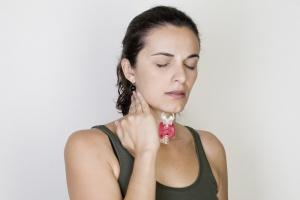 Гипотиреоз – пониженный уровень ТТГ