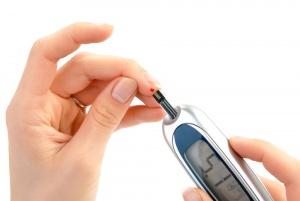 Глюкометр – прибор, который определяет уровень сахара в крови