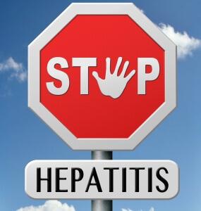 Профилактика гепатита С