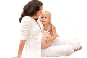 Анизоцитоз у беременных и детей