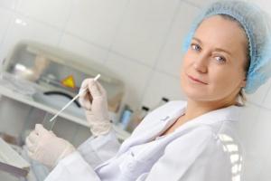 Бактериоскопия мазка – это самый простой и распространенный метод диагностики ЗППП