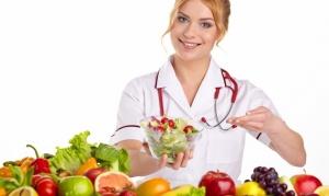Правильно питание для нормализации уровня гемоглобина