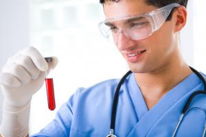 Анализ крови на лямблии как сдавать