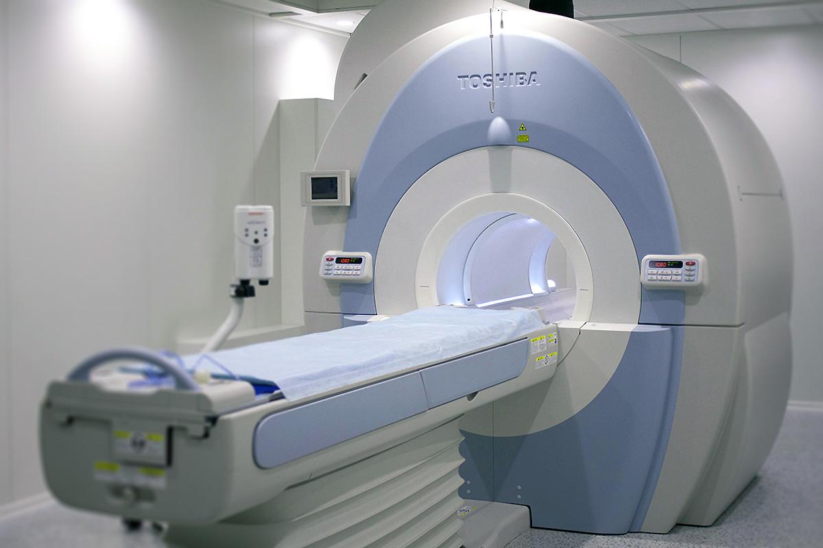 Оборудование МРТ: характеристика и процедура обследования