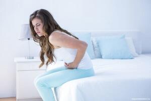 Что такое фолликулярная киста яичника? — Признаки и лечение