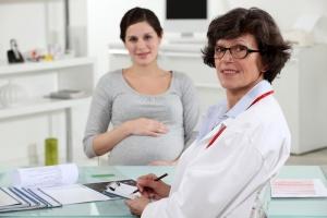 Ттг при беременности повышен форум