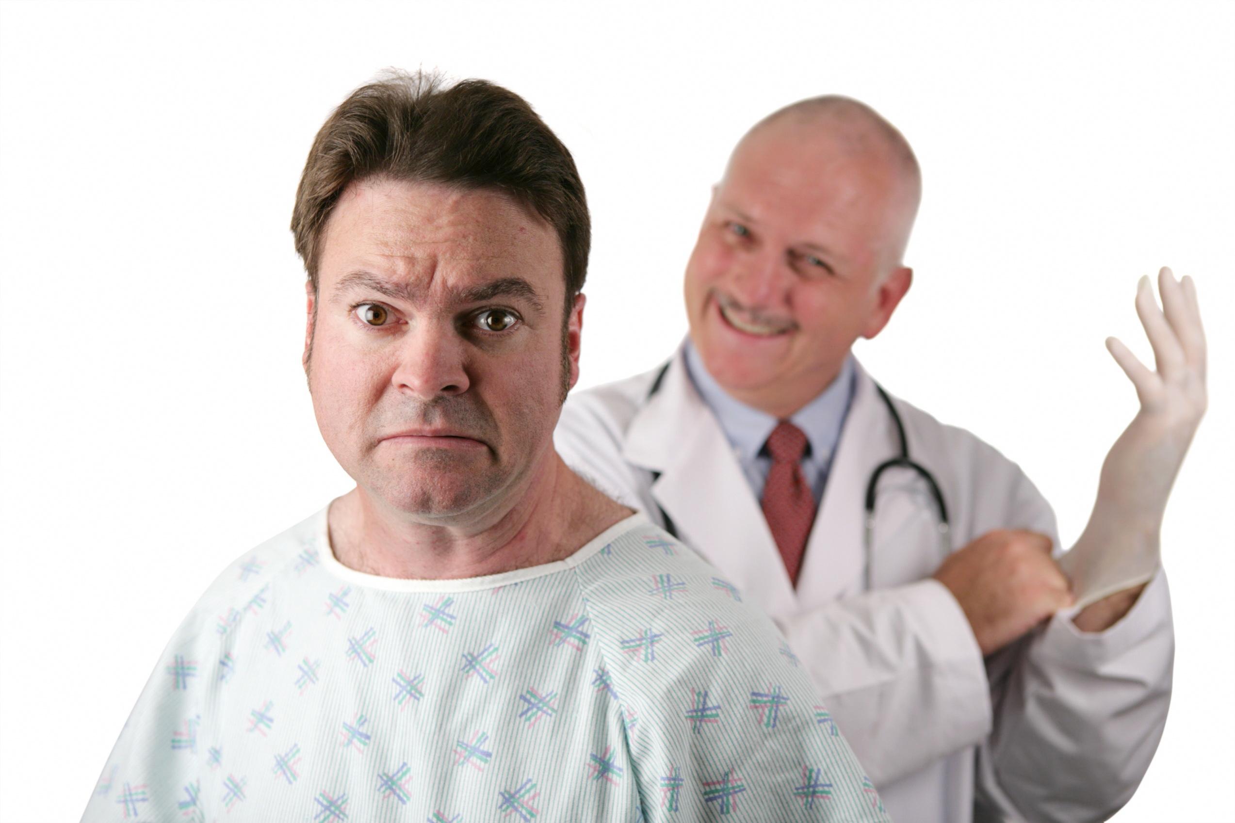 Полезные советы: как правильно подготовиться к посещению проктолога