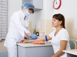 Анализ крови на общий белок