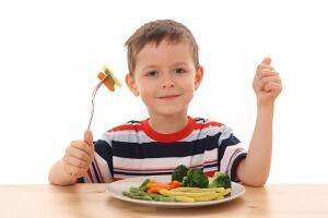 Для нормализации уровня фосфатов в моче у ребенка необходимо придерживаться правильного питания
