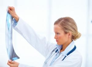 Нюансы проведения рентгенографии