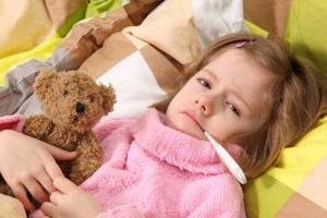 Повышенное СОЭ в крови у ребенка – признак развития воспалительного процесса