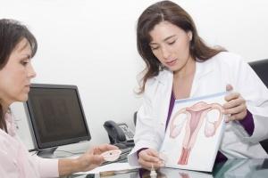Наботовы кисты шейки матки: симптомы и лечение новообразования
