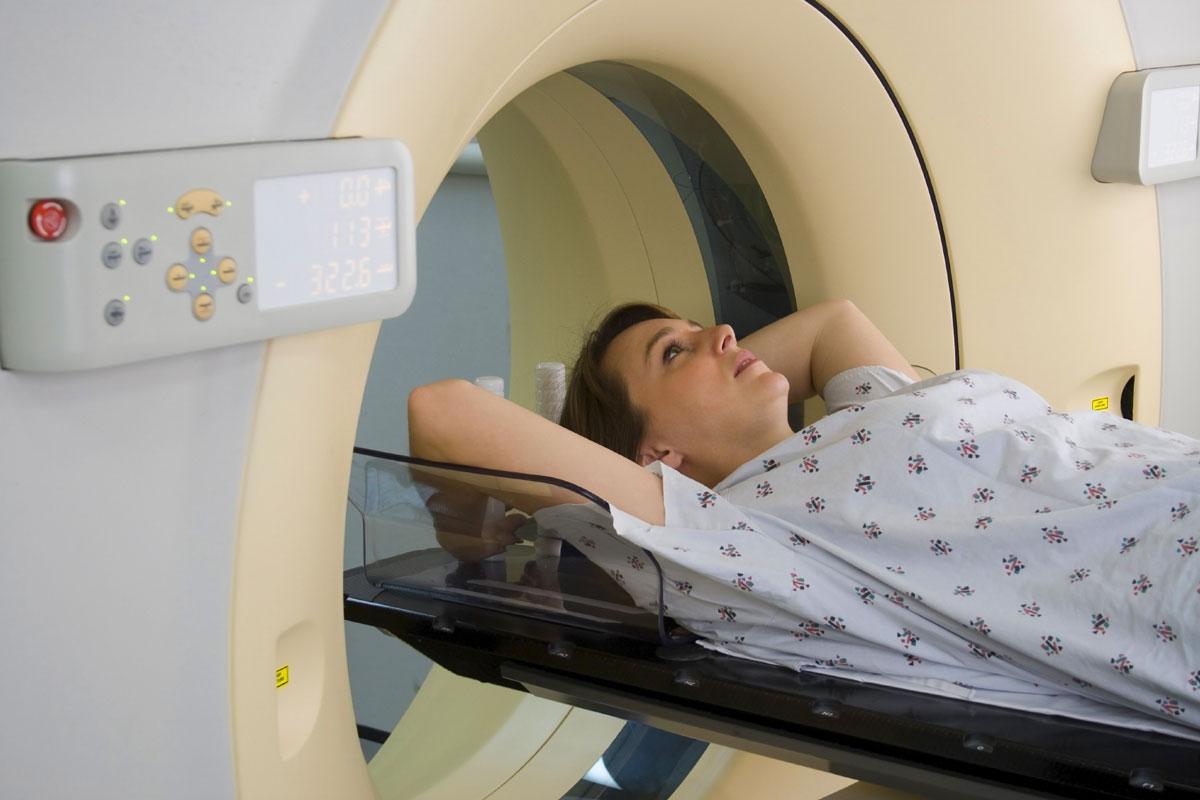Процедура МРТ грудного отдела позвоночника и возможные результаты