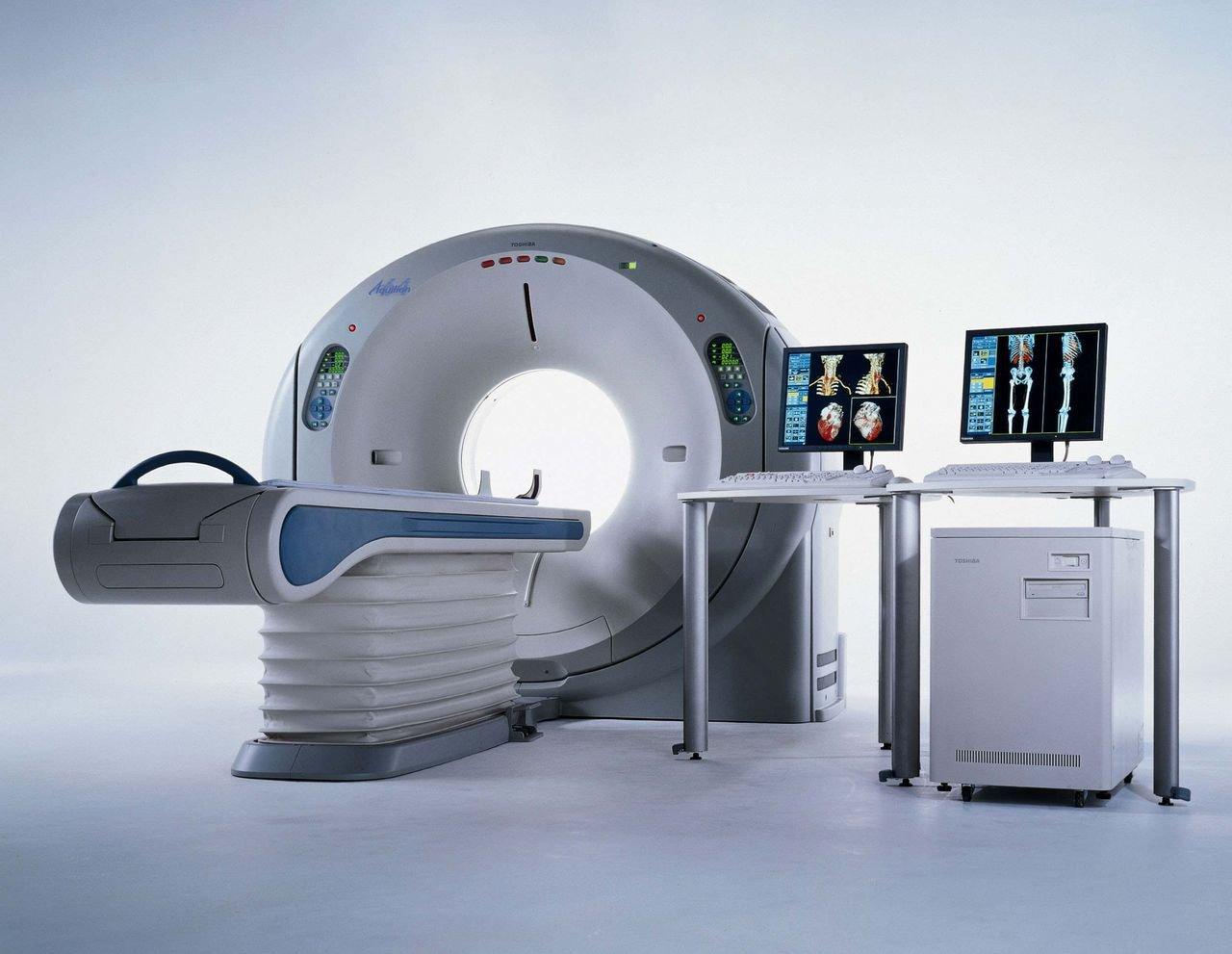 МРТ и компьютерная томография — Что лучше?