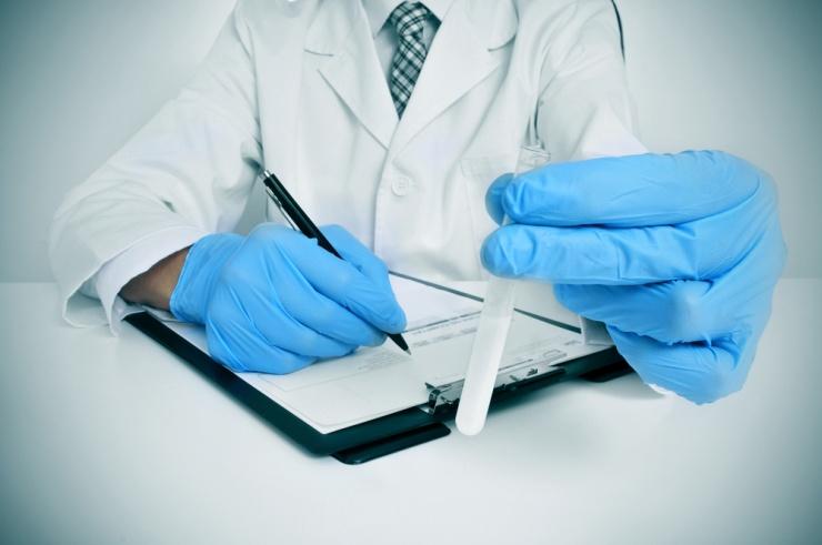 Анализ спермы — расшифровка: норма и патология