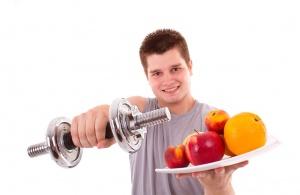 При высоком уровне холестерина необходимо придерживаться правильного питания
