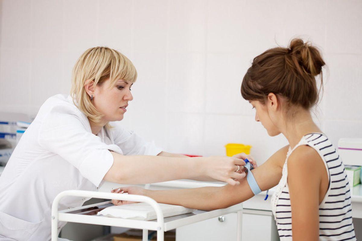 Антитела в крови при беременности чем опасно