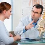 Пластинчатая костная ткань: строение и возможные заболевания