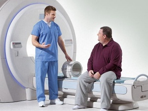 МРТ является одним из лучших методов диагностики, но имеет ограничения к обследованию