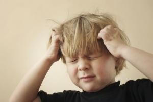 Эхо-ЭГ головы ребенка: назначние и возможные результаты