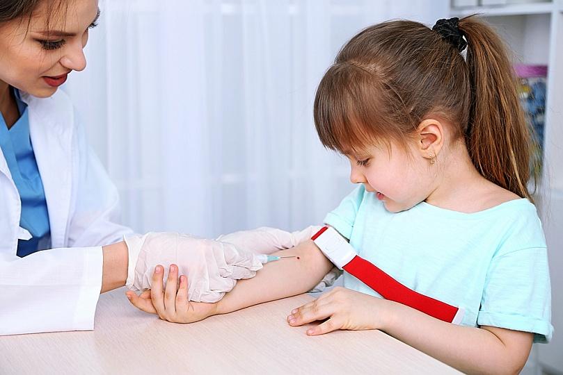 Лейкоциты в крови у детей: норма по возрасту