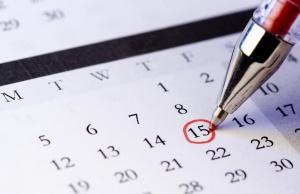 Для получения точных результатов обследования УЗИ молочных желез нужно делать в определенный день менструального цикла