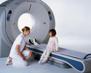 МРТ головного мозга у ребенка – это самый современный и эффективный метод диагностики