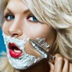 Высокий уровень тестостерона у женщин меняет ее внешний вид и влияет на процессы в организме