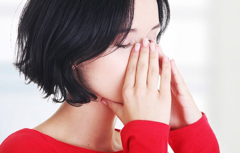 Киста правой верхнечелюстной пазухи: симптомы и способы удаления