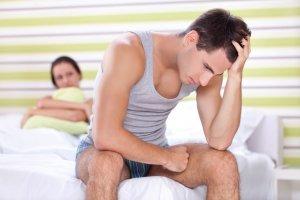 Отклонение от нормы гормона может спровоцировать развитие серьезных нарушений в половой сфере