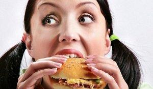 Неправильное питание – одна из главных причин повышения уровня ЛПНП в крови