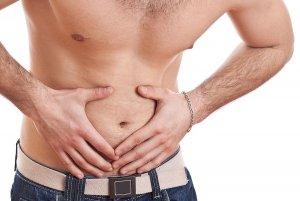УЗИ брюшной полости назначается при любых жалобах в области живота