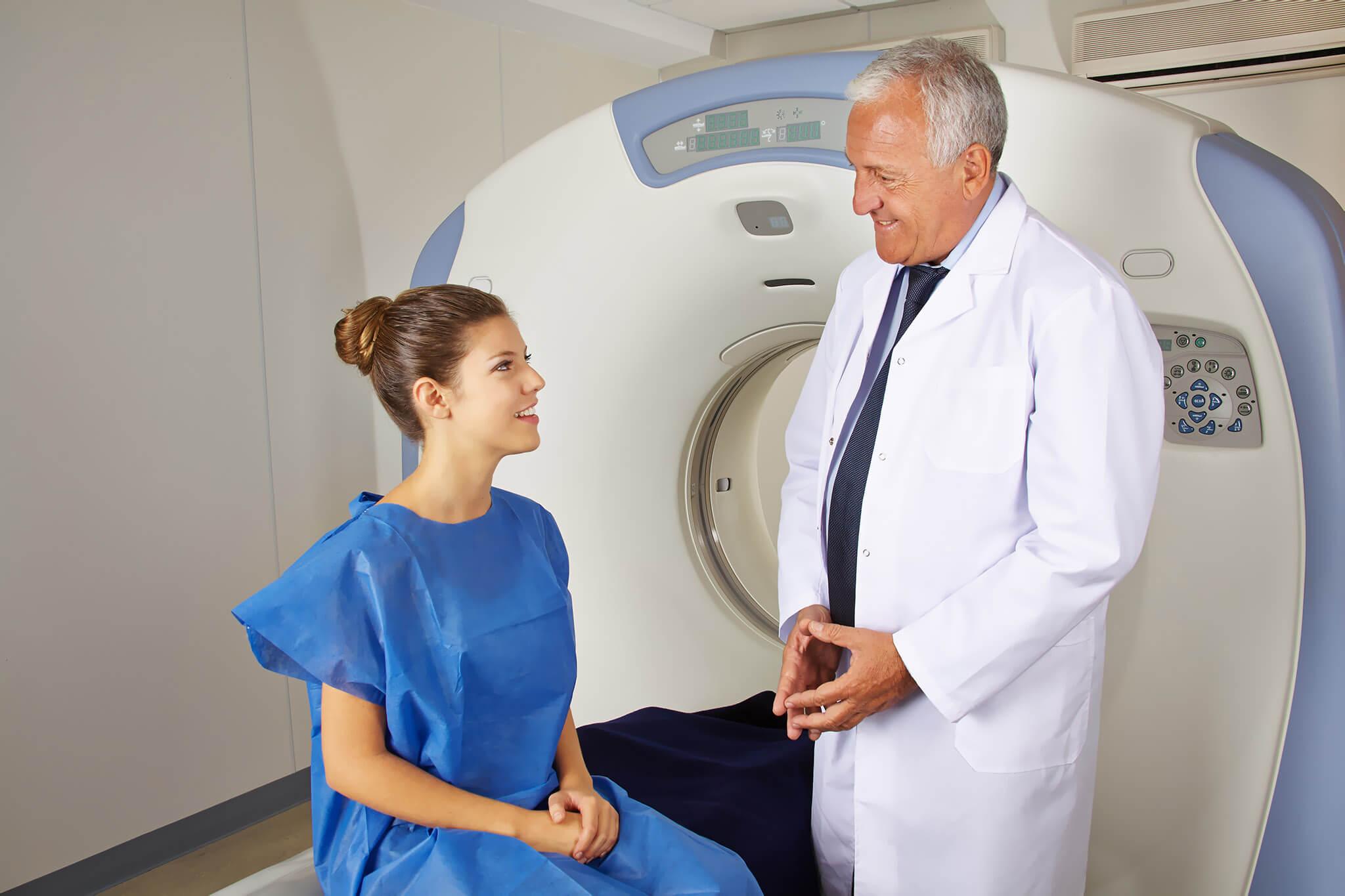 МРТ брюшной полости: сколько стоит, процедура и расшифровка