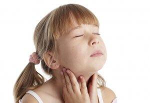 Нужно заметить, что признаки увеличения щитовидки появляются не сразу