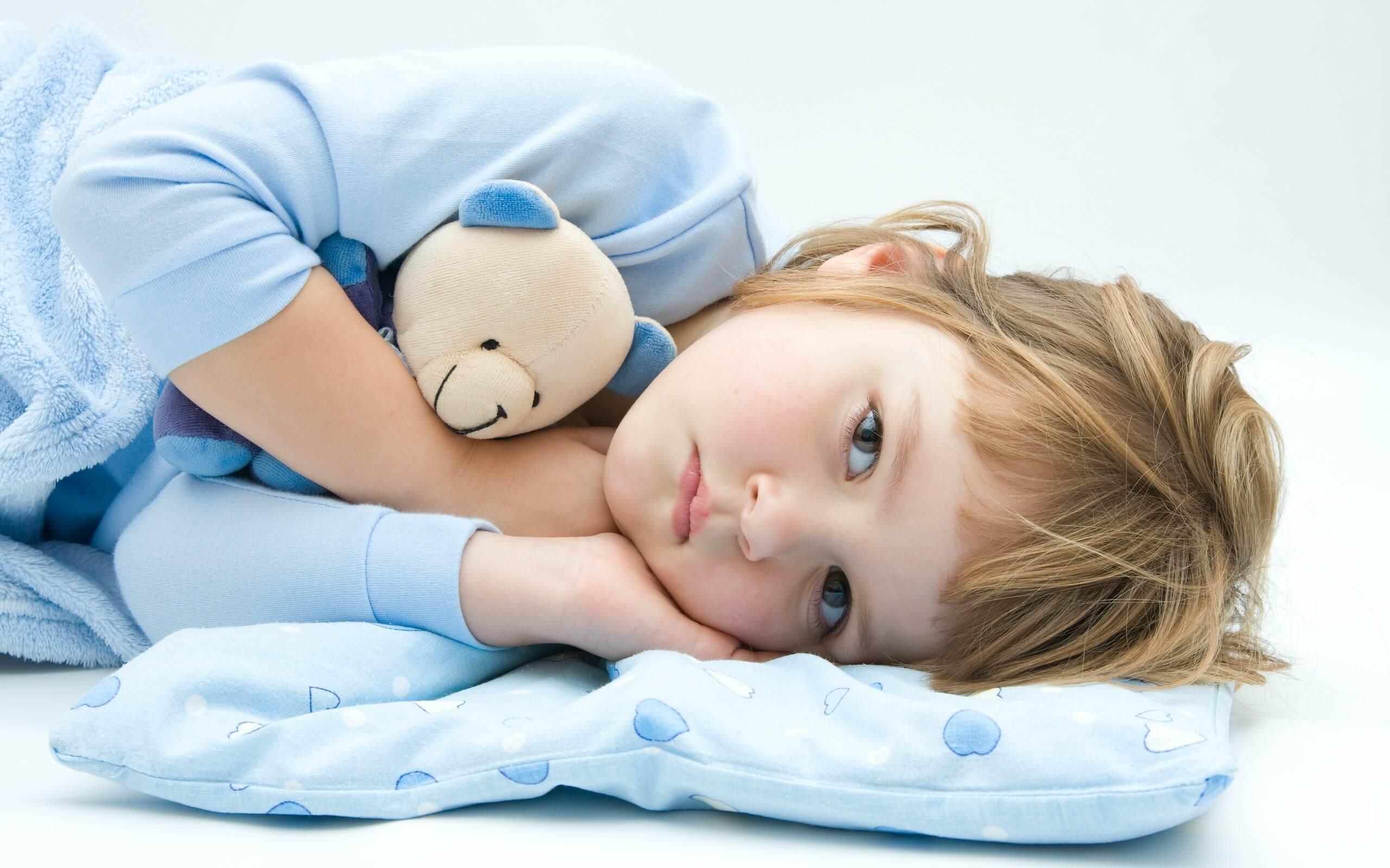 Почему возникает хроническая почечная недостаточность у детей?