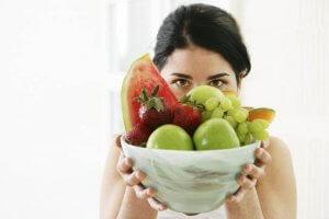 Калий содержится во многих продуктах, поэтому чтобы его повысить нужно скорректировать свой рацион питания