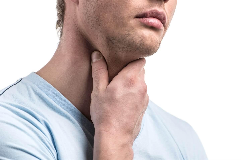 Как лечить узловое образование правой доли щитовидной железы?