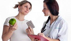Какой гемоглобин должен быть у беременной