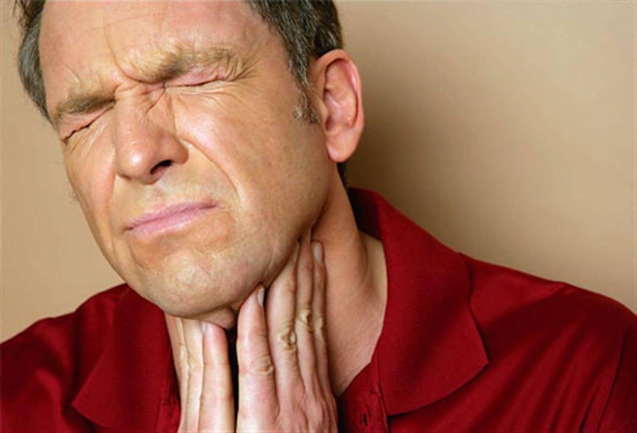 Почему возникают фокальные изменения щитовидной железы?