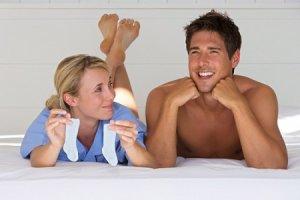 Мужчине необходимо в обязательном порядке проходить исследования перед планированием зачатия